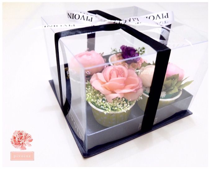 ring box by Pivoine Flower Shop - 003