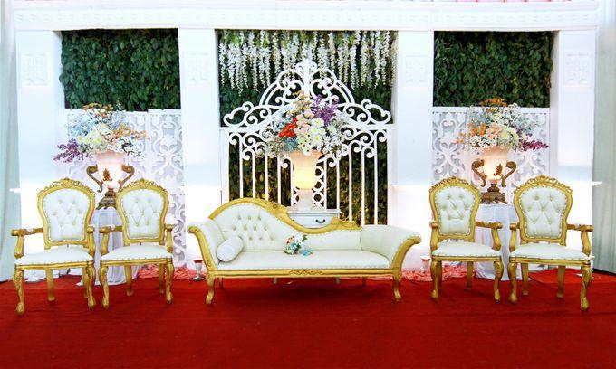Fathoriq & Azizah Wedding by Lova Fotografia - 010