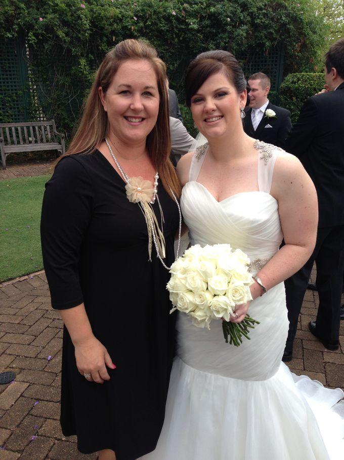 Ceremonies by Marriage Celebrant Brisbane - Natasha Lewis - 001