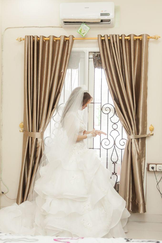 Vinton&Sisca Wedding by Okeii Photography - 013