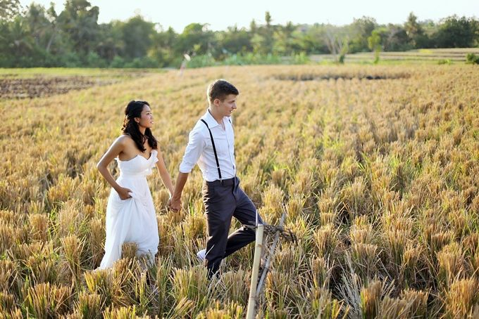 Sunset Styled Shoot by Mary Lynn Bridal - 002
