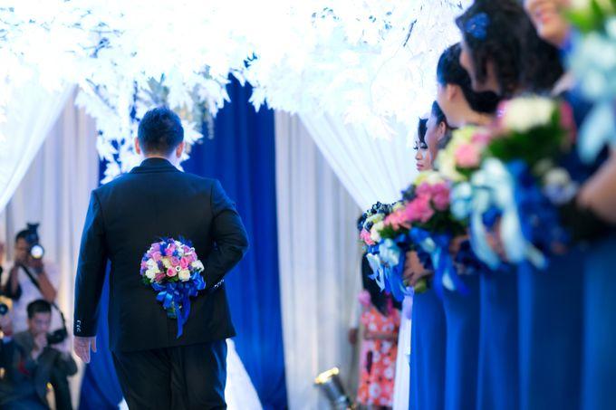 Andry&Susan Weddingday by Okeii Photography - 028
