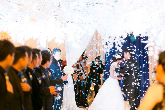 Andry&Susan Weddingday by Okeii Photography - 029