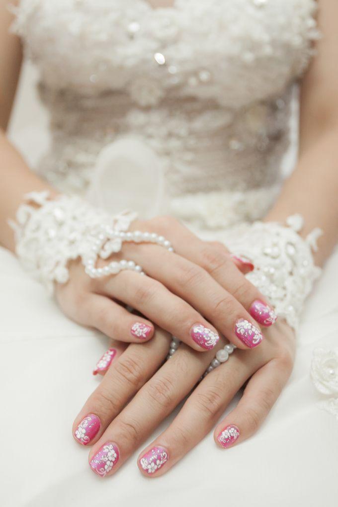 Vinton&Sisca Wedding by Okeii Photography - 014