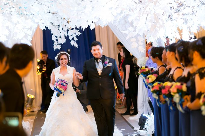 Andry&Susan Weddingday by Okeii Photography - 031