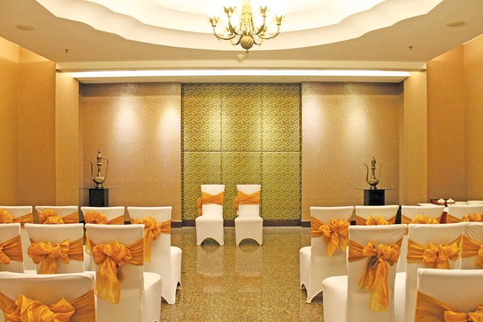 Grand Capitol Ballroom at Manhattan Hotel by Merlynn Park Hotel - 005