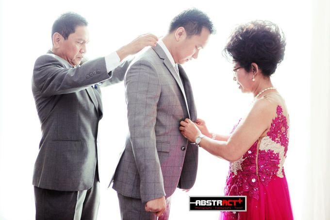 Flawless wedding by Holiday Inn Bandung Pasteur - 010