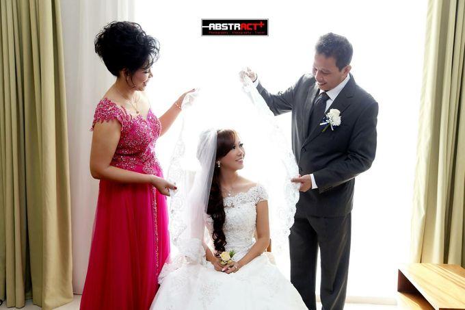 Flawless wedding by Holiday Inn Bandung Pasteur - 012