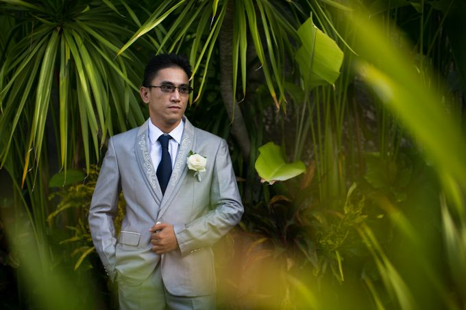 The Wedding of Mr Hendri & Ms Nurul Huda by My Dream Bridal and Wedding - 002