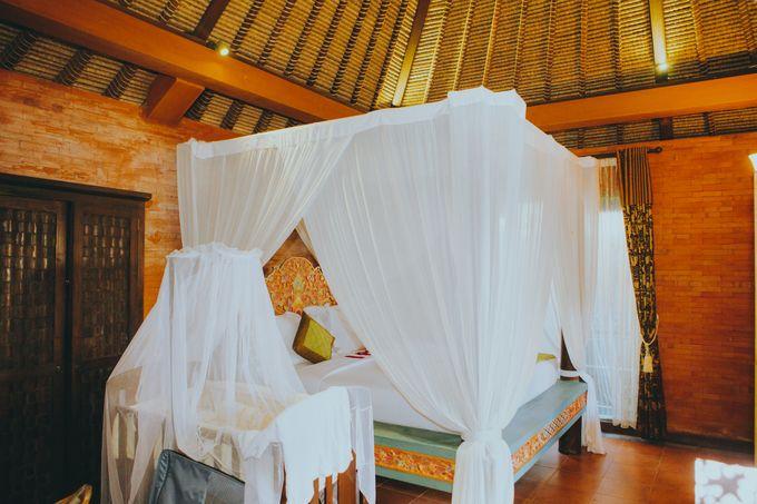 Honeymoon at De Umah Bali by De Umah Bali - 020
