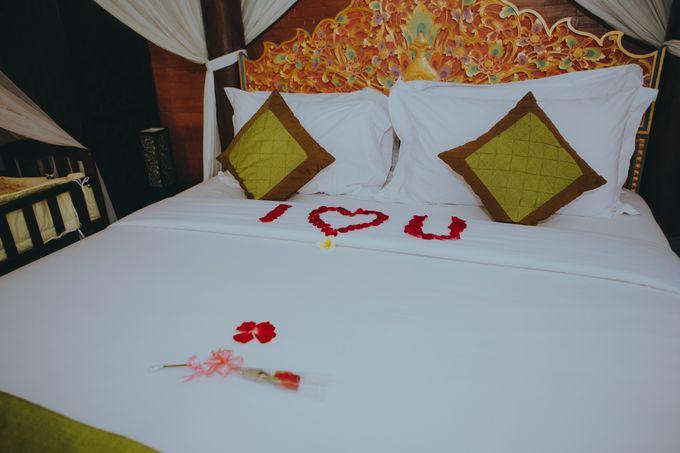 Honeymoon at De Umah Bali by De Umah Bali - 021