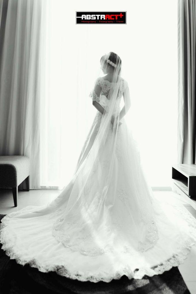 Flawless wedding by Holiday Inn Bandung Pasteur - 019