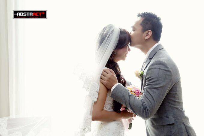 Flawless wedding by Holiday Inn Bandung Pasteur - 011