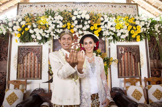 Lauretta & Regol wedding by airwantyanto project - 021