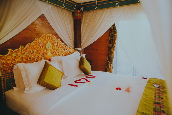 Honeymoon at De Umah Bali by De Umah Bali - 022