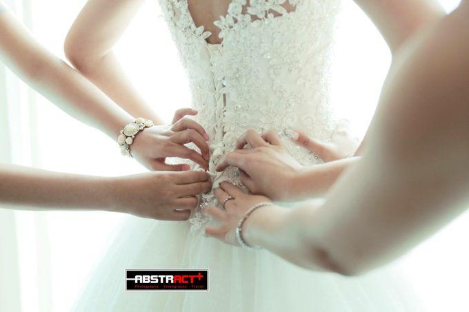 Flawless wedding by Holiday Inn Bandung Pasteur - 013