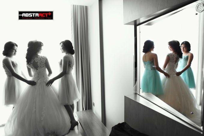 Flawless wedding by Holiday Inn Bandung Pasteur - 014