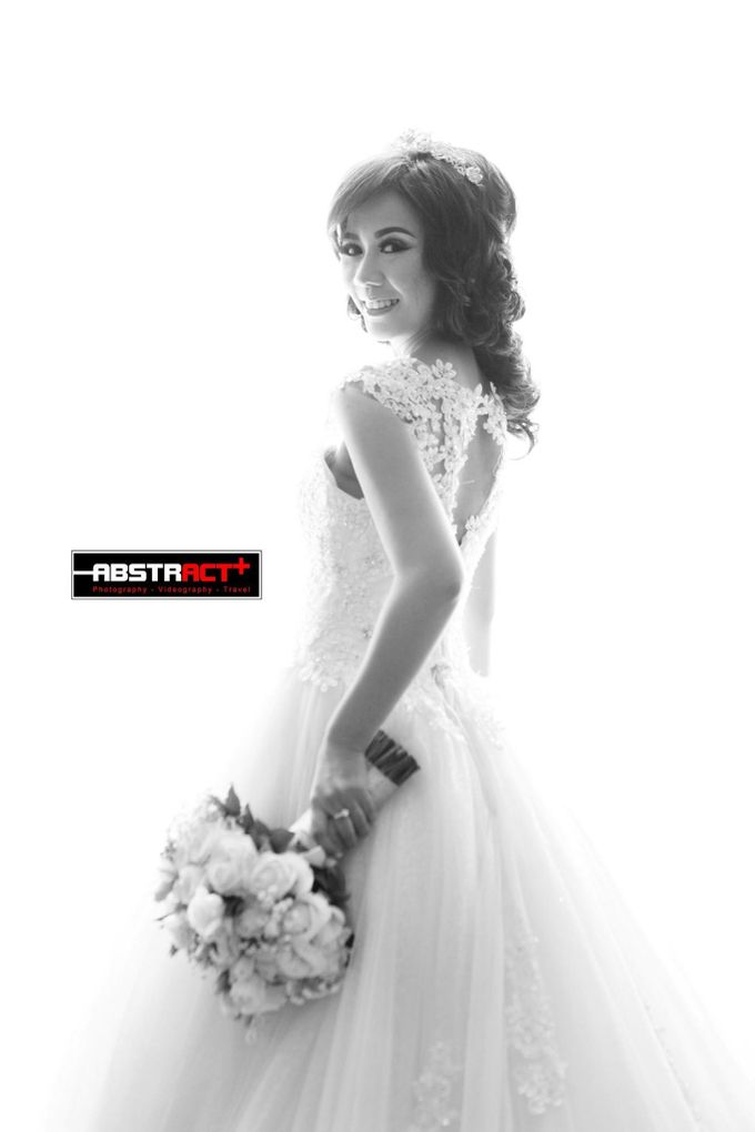Flawless wedding by Holiday Inn Bandung Pasteur - 020