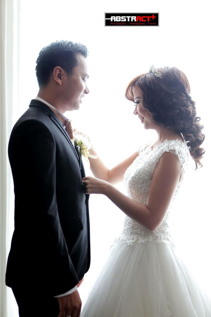 Flawless wedding by Holiday Inn Bandung Pasteur - 021