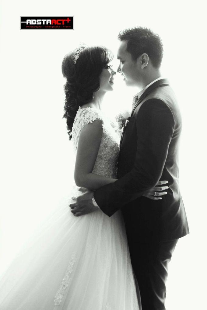 Flawless wedding by Holiday Inn Bandung Pasteur - 022