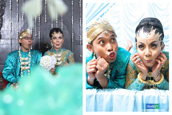 Wedding Rizka & Nova by Studio 17 - 011