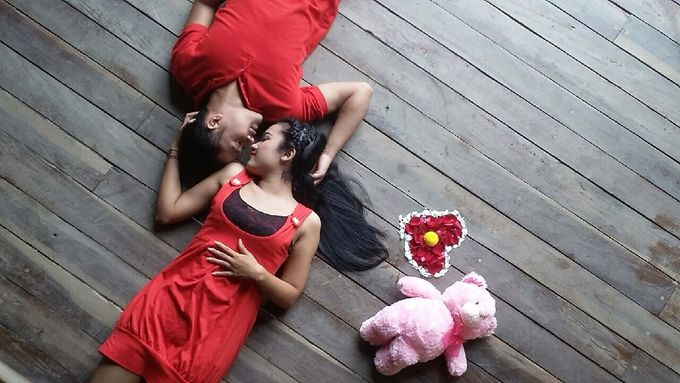 Pre Wed with Casual Theme by De Umah Bali - 016
