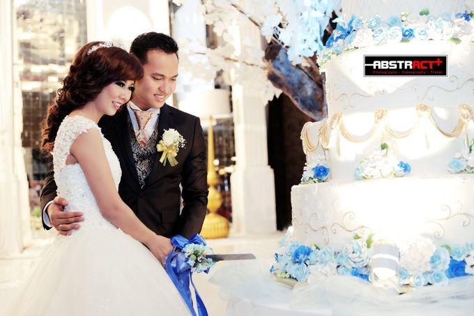 Flawless wedding by Holiday Inn Bandung Pasteur - 015