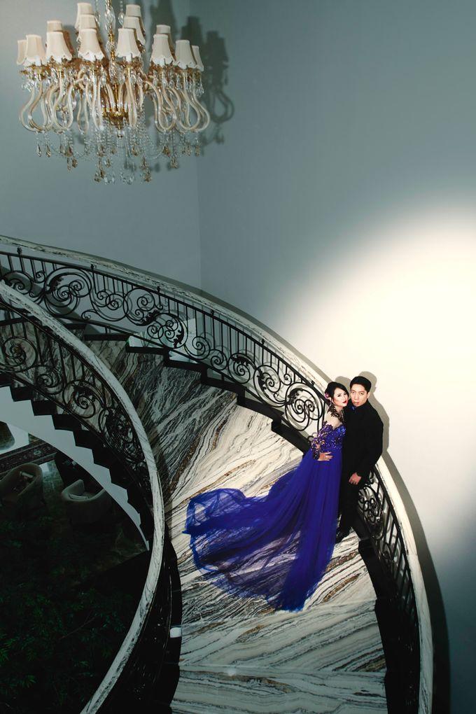Malvin & Ayu Prewedding by Pohatji Fotografia - 011