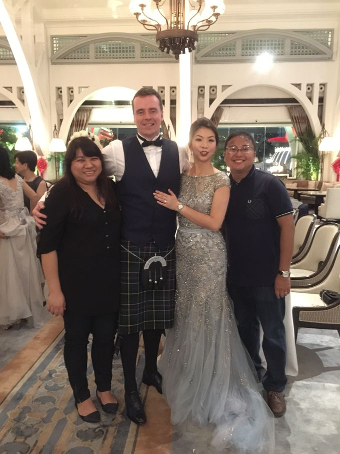 Jason and Jessica Wedding by Te Planner - 024