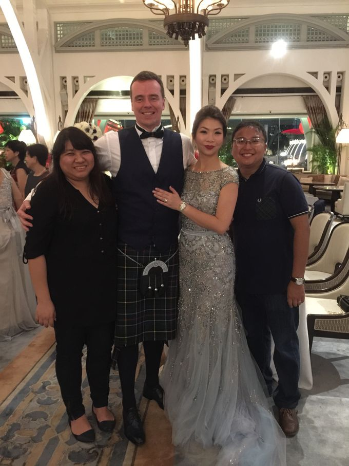 Jason and Jessica Wedding by Te Planner - 025
