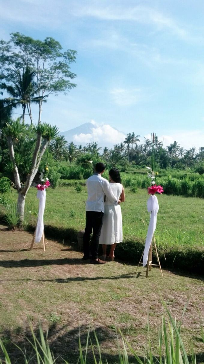 Pre Wed with Casual Theme by De Umah Bali - 018