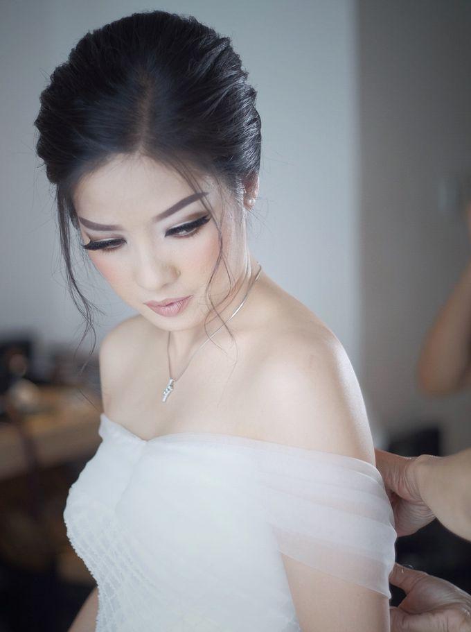 Verena Mia Wedding Gown 2017 by Verena Mia - 017