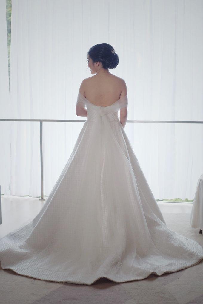 Verena Mia Wedding Gown 2017 by Verena Mia - 018