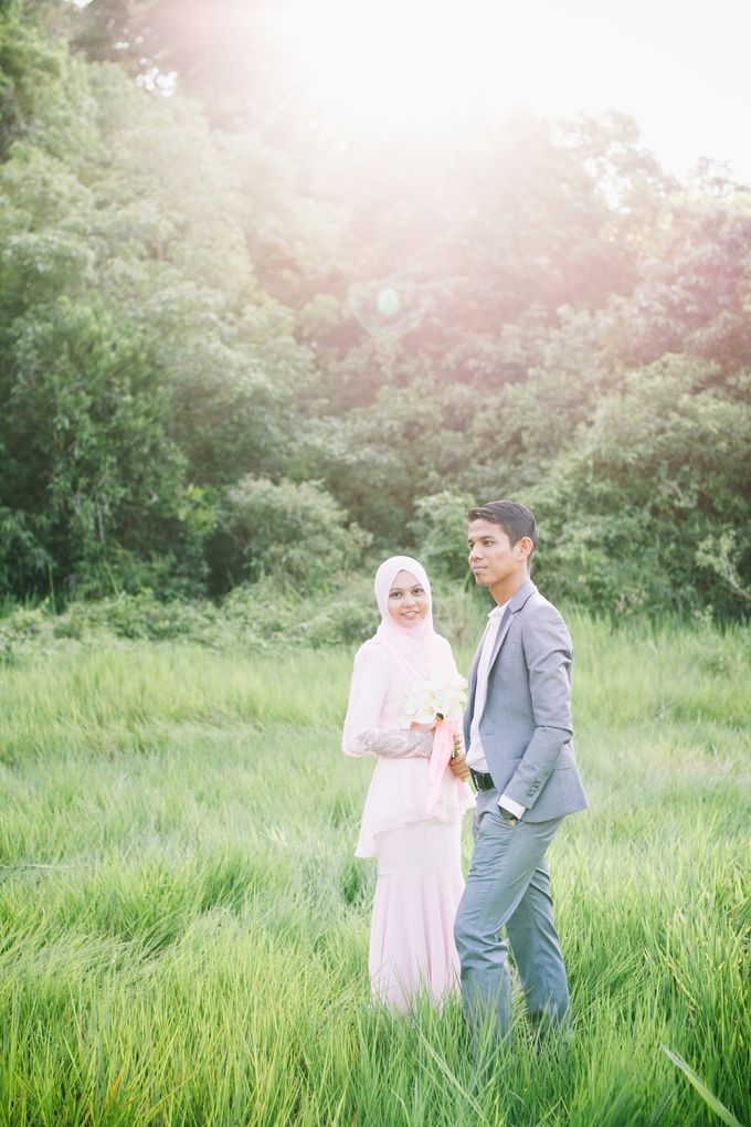 The portraiture session of Zack & Farah by Hanif Fazalul Photography & Cinematography - 001