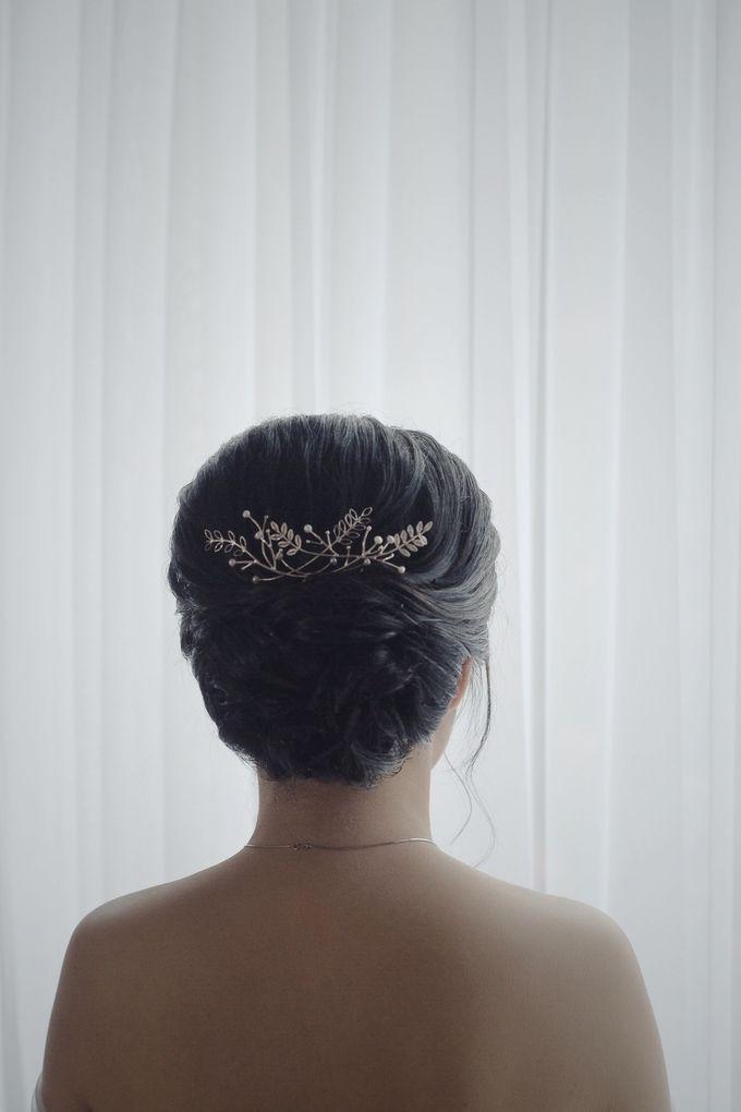 Verena Mia Wedding Gown 2017 by Verena Mia - 022
