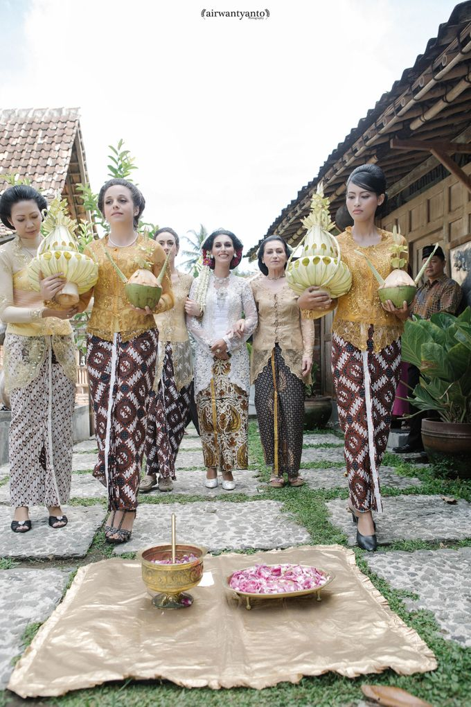 Lauretta & Regol wedding by airwantyanto project - 023