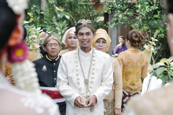 Lauretta & Regol wedding by airwantyanto project - 024