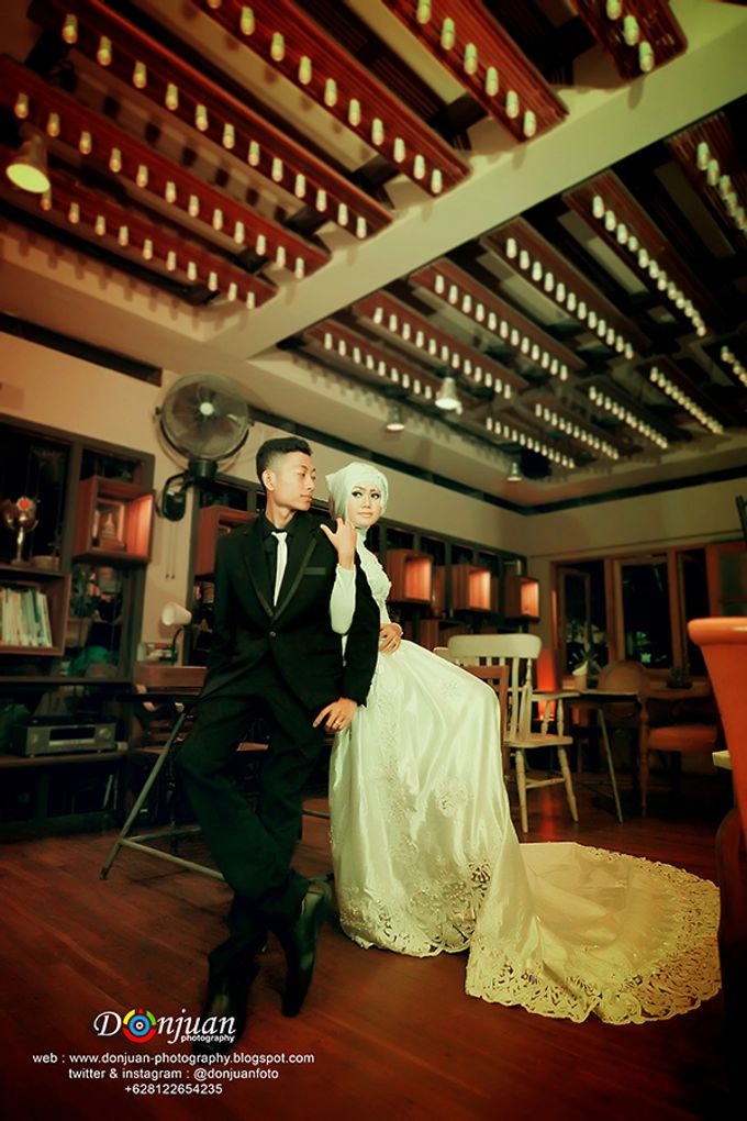 Kun & Iit Prewedding by Donjuan Photography - 005