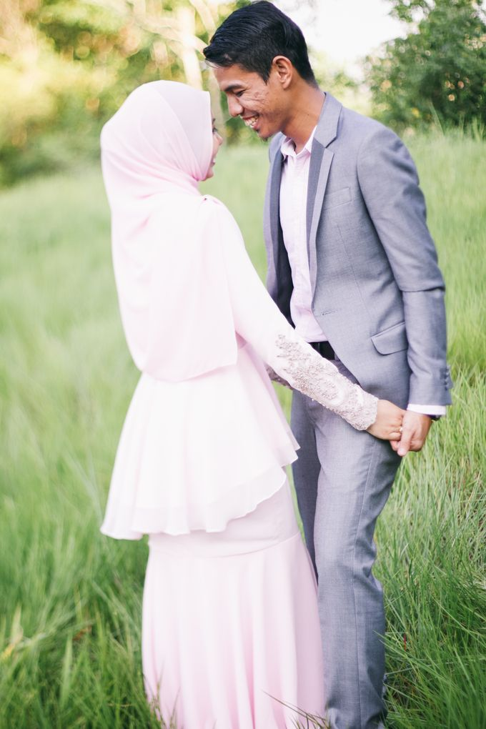 The portraiture session of Zack & Farah by Hanif Fazalul Photography & Cinematography - 007