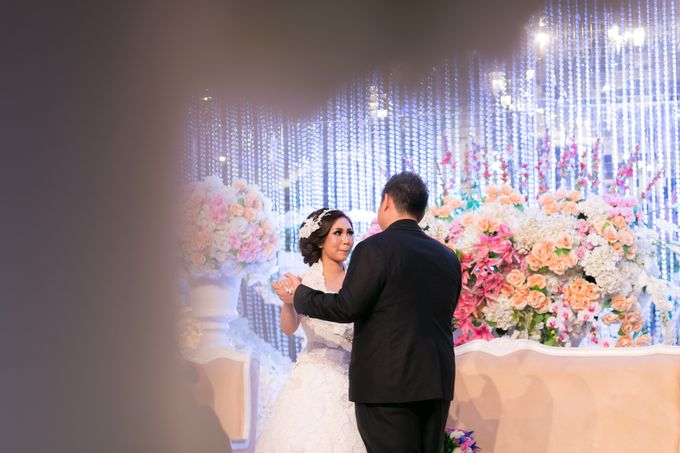 Andry&Susan Weddingday by Okeii Photography - 033