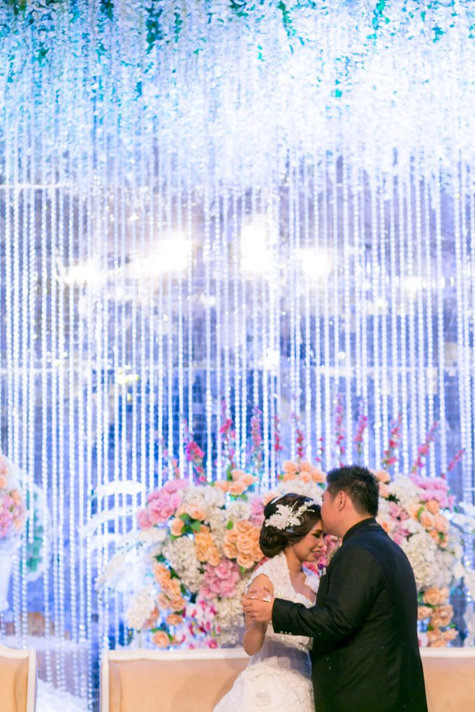 Andry&Susan Weddingday by Okeii Photography - 034