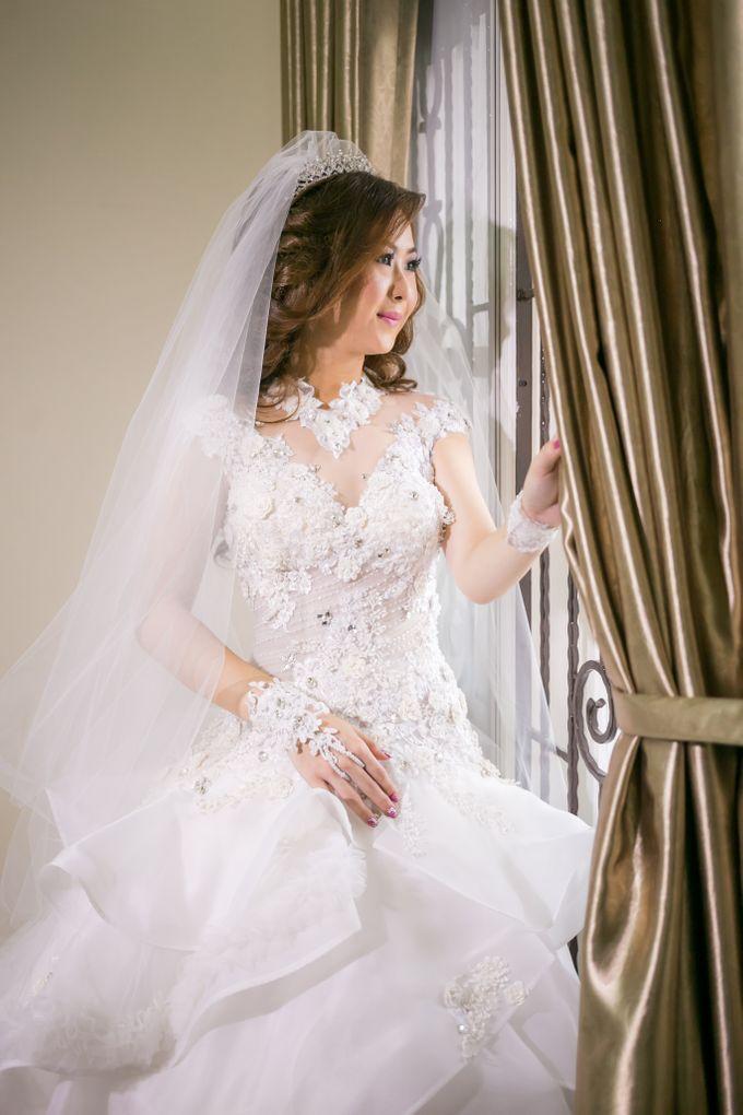 Vinton&Sisca Wedding by Okeii Photography - 012