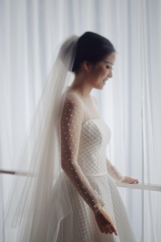Verena Mia Wedding Gown 2017 by Verena Mia - 012
