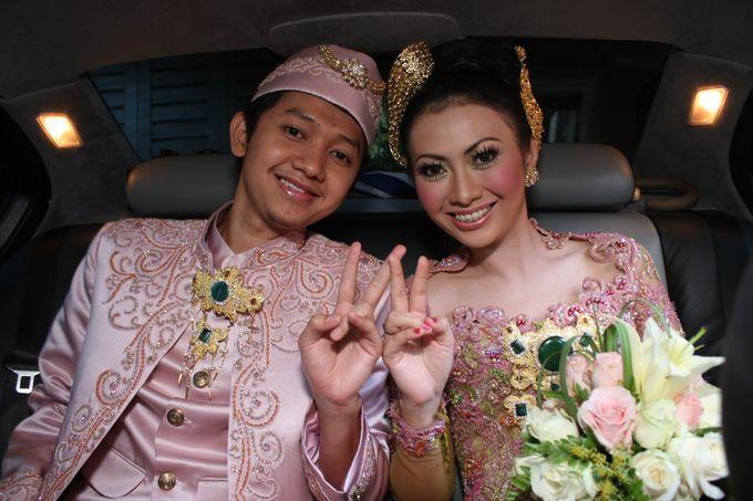 Wedding - Prewedding Syndhi & Ary by Letisia makeup - 006