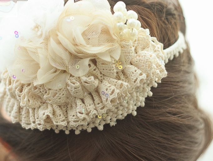 MG002 by mignon headdresses - 002