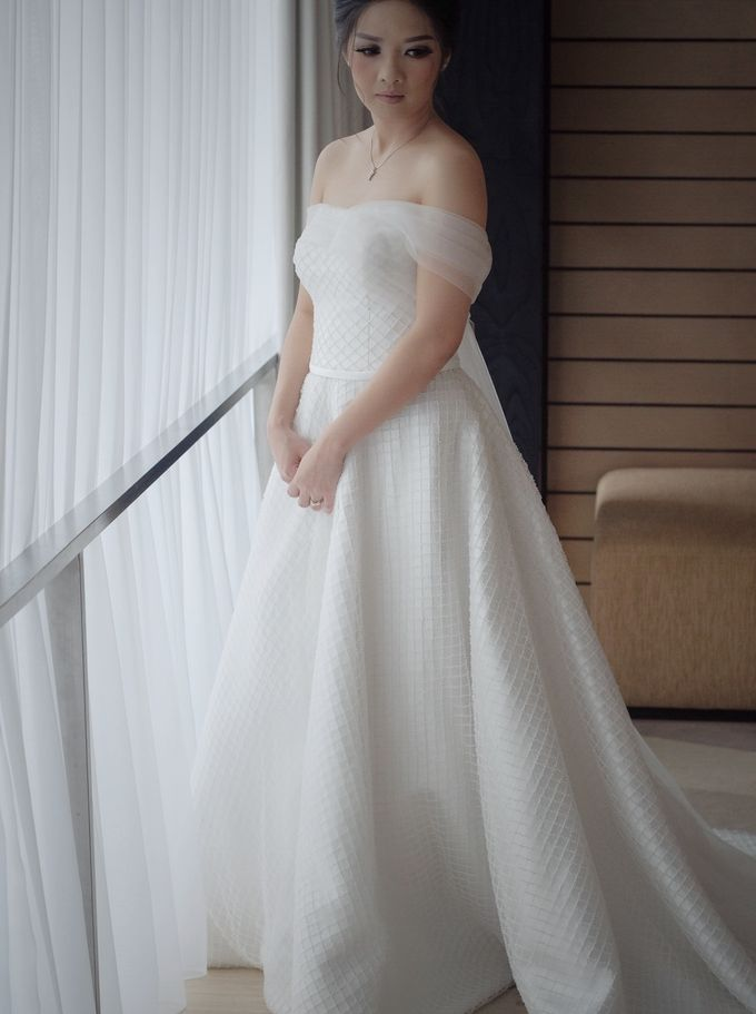 Verena Mia Wedding Gown 2017 by Verena Mia - 020