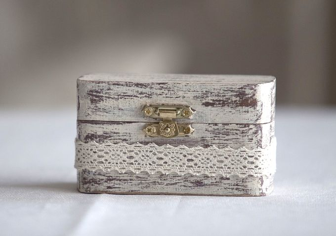 Ring pillows and ring boxes by Weddingbliss - 002