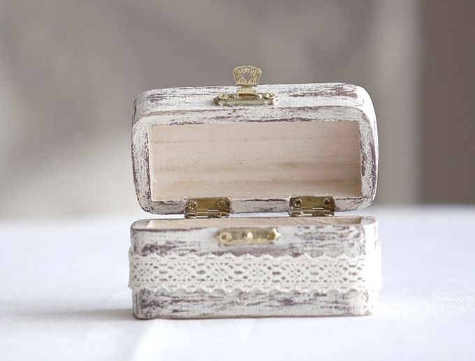 Ring pillows and ring boxes by Weddingbliss - 003