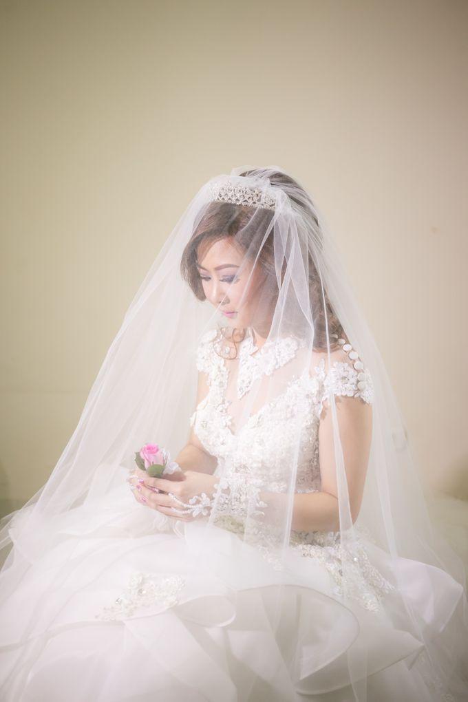 Vinton&Sisca Wedding by Okeii Photography - 017
