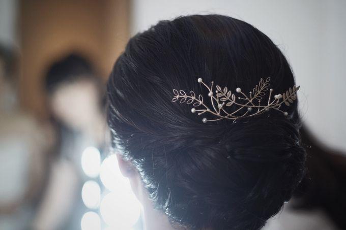 Verena Mia Wedding Gown 2017 by Verena Mia - 023